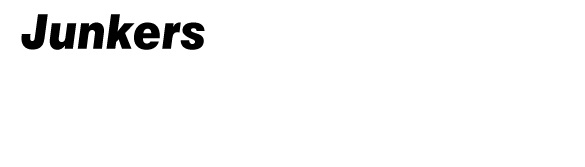 Junkers Calderas Madrid
